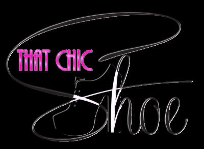 that chic shoe logo